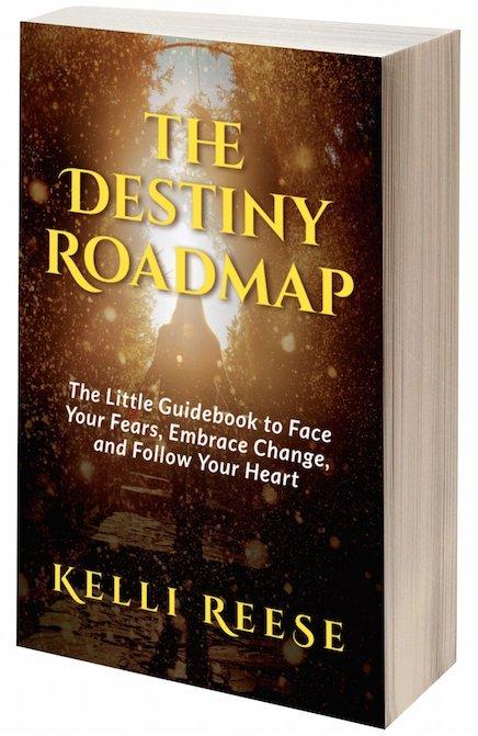 The Destiny Roadmap Book