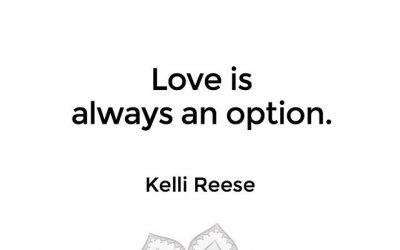 Love is Always an Option