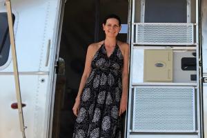 Leaving Ojai: The Desert Is Sucking Me Dry